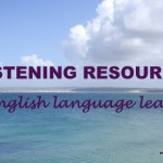 Listening resources for learning English