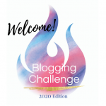 30 Day Blogging Challenge 2020 Edition
