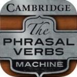 Phrasal Verbs Machine logo