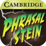 Phrasalstein logo